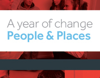 YMCA Glasgow Annual Report