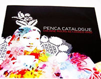 "Penca Catalogue ""Cocaine Rocks As Cooked Kind"" artwork"