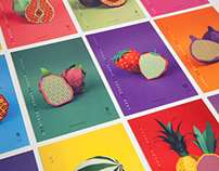 2014 Calendar | New Flavours