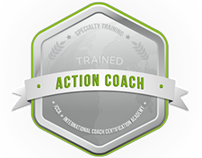 Personal Coach: Training Badges