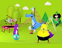 Tita Playground