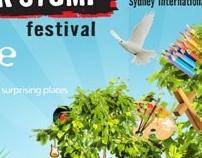 Blackstump Festival