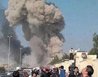 Aleppo University Massacre