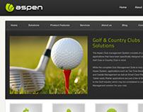 Aspen | Web Design