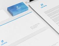 Clinks | Logo e identidade visual