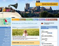 Visit Lincolnshire