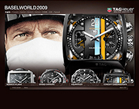 Tag Heuer Short Form Promo