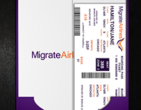 Migrate Airlines