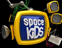 SpaceKids 2006