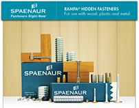 Spaenaur - RAMPA Product Line PDF Booklet