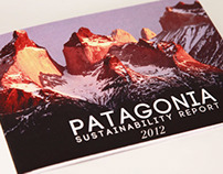 Sustainability Report (Patagonia)