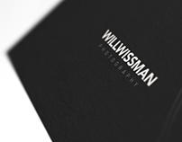 WILL WISSMAN: LOGO