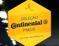 APP Facebook | Seleção Continental Pneus