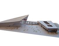 Polideportivo Proyecto Tectonica. 2012-2