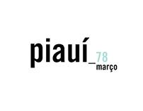 Piauí | Website
