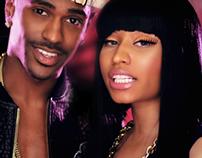 Music Videos Retouching Work