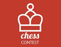 Chess Contest Logo
