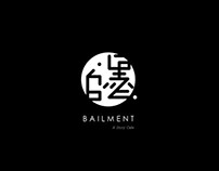 VI for Bailment Cafe