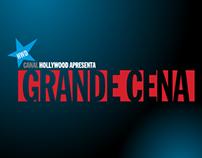 """HWD """"GRANDE CENA"""" - Ouro @M&P 2015"""