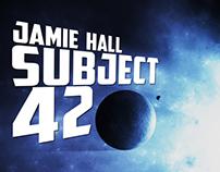Subject 42 - Jamie Hall