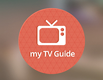 my TV Guide