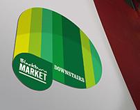 Blackburn Market