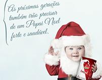 Lebom - Campanha de Natal