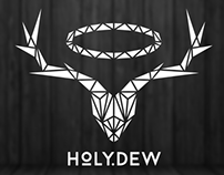 Branding | HOLY.DEW