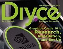 DIY.CE - Publication