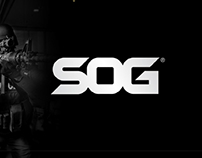 SOG Knives & Tools