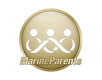 Marine Parents icons