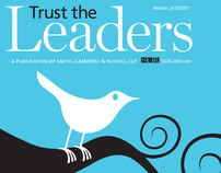 Smith, Gambrell & Russell – Trust the Leaders