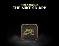 Nike SB App | R/GA