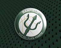 BANFIELD - basketball