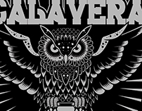 CNC - Owl