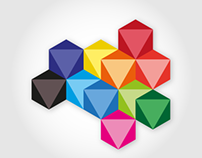POLI.design logo
