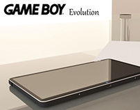 Next Generation GameBoy