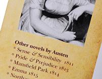 Jane Austen book series