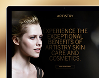 Artistry: Forward beauty
