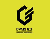 GII Gun Promo