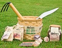 Haines Gardening Supplies (Assignment)