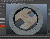 3D Logo Loop