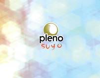 PLENO SUYO image change