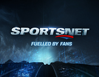 Sportsnet Creative Elements