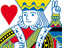 Kawaii King Of Hearts