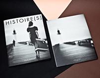Histoire Magazine by Louis Vuitton