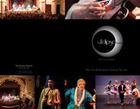 Eclipse Theatre Annual Report