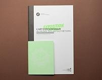 Espace Promotionnel Museum Booklet