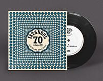 "Istanbul 70 Edits- 7"""