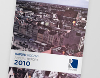 WARR Annual Report